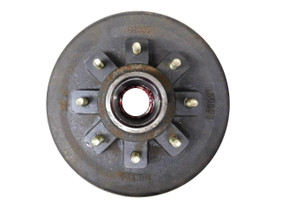 8 Lug Brake Hub for 7k Trailers