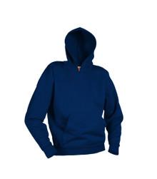 Hoodie Sweatshirt-EMBROIDERY