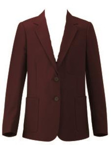 Blazer Women 100% Poly