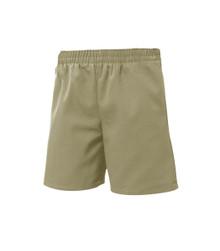 Shorts Pullon - Unisex