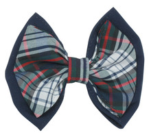 Double Butterfly Bow