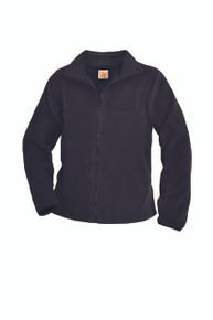 Veritas Fleece Full Zip Jacket