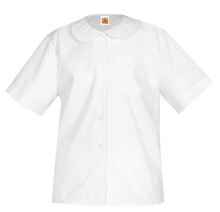 PeterPan BC White Short Sleeve