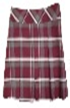 Skirt Plaid Girls - Regular