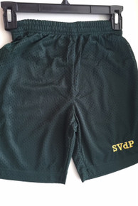 Boys Shorts (P.E. Approved)