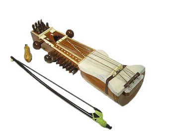 Sarangi with Bow/Case (SAR001)