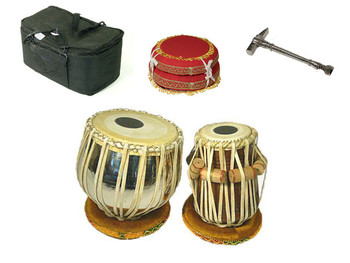 Regular Bombay Tabla Set (TAB004)