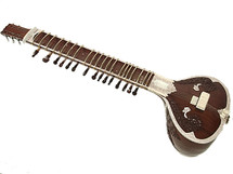 Hiren Roy Travel Sitar (SIT016)