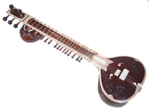 Manoj Kumar Sardar #2 Sitar (SIT010)