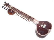 Manoj Kumar Sardar #3 Sitar (SIT009)