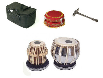 Student Tabla Set (TAB005)