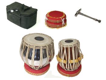 Shyamal #1 Tabla Set (TAB006)