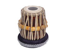 Calcutta Tabla #1 (TAB007)