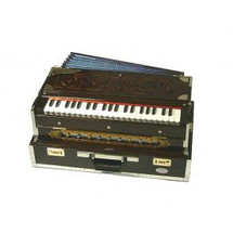 BB 3 Reed Fold Up Harmonium (HAR007)