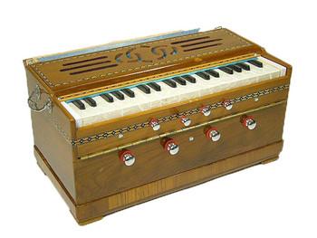Regular Bombay Harmonium (HAR001)