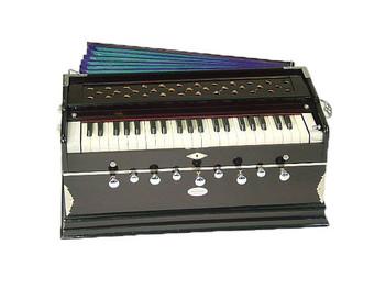 MM 2 Reed Harmonium - Hand Tuned (HAR002)