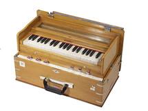 Bina 23b Kirtan Harmonium