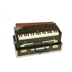 Paloma 2 Reed Fold Up Harmonium - A440 (PAL001)