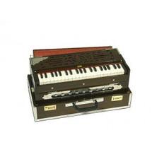 Paloma 2 Reed Fold Up Harmonium - A440 (PAL001)