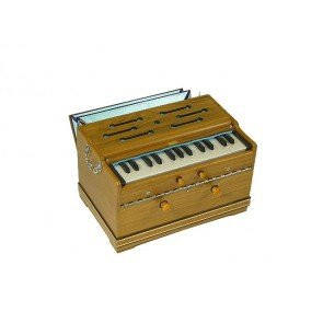 Paloma Mini 2 Reed Harmonium (PAL003)