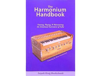 The Harmonium Handbook (BOOK006)
