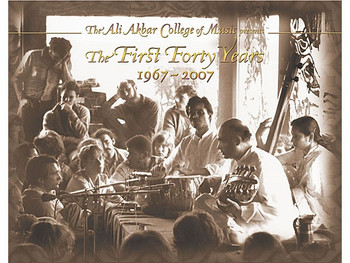 The First Forty Years (BOOK002)