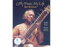 Ravi Shankar - My Music My Life (BOOK003)