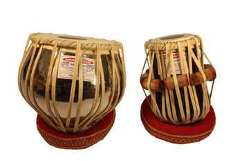 Haridas Vhatkar Tabla Set #1 (TAB015)