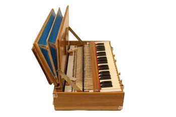 MM Laptop Harmonium (MML001)