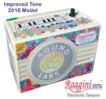Electronic Tanpura - Raagini