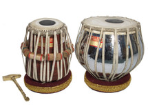 #1 Somnath Tabla Set (TAB017)
