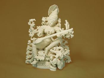 Saraswati Idol (IDOL001)