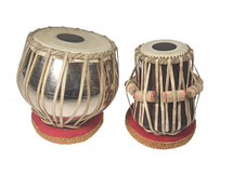 Vishnu Rosewood Tabla Set (TAB022)