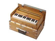 BIna 23b Mini Harmonium (BIN003)
