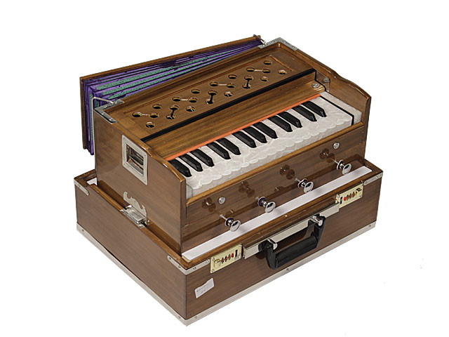 MM Kirtan Mini Harmonium