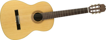 Manuel Rodrigues Caballero 10 Nylon guitar pack (CAB10CE)