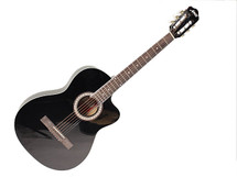 Amaze AW39C Acoustic Guitar