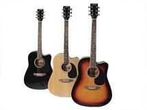Amaze 41CE Acoustic Electric Guitar