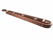 MM Flatback Female Tanpura (TAN020)