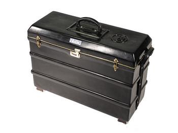 Fiberglass Harmonium Case (CAS013)