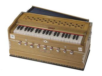 Binasangeet Harmonium (HAR039)