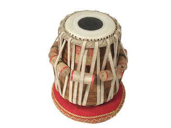 Somnath Tabla #1 (TAB034)