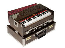Paloma Mini Harmonium (PAL005)