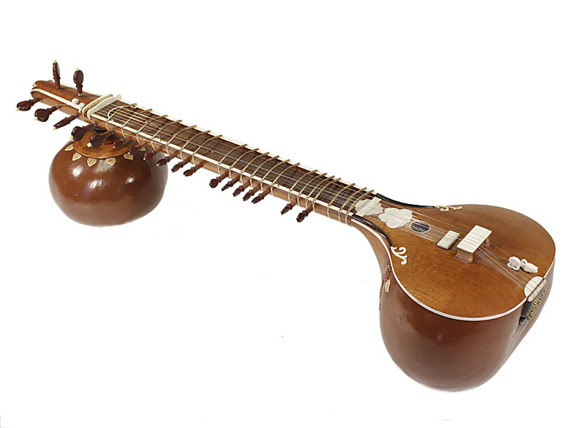 Image result for sitar
