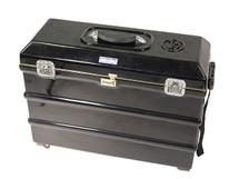 Fiberglass Harmonium Case - Large Size (CAS021)