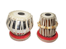 Mohammed Sharif Tabla Set (TAB036)