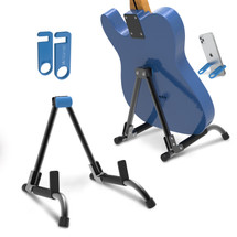 IA Stands ECT6 Guitar Stand + Tablet/Phone Holder (ECT6)