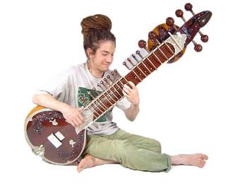 Radha Krishna Sharma Surbahar (SUR001)