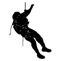Military Rescue Decal STSBW#1 Vinyl Window Stickers