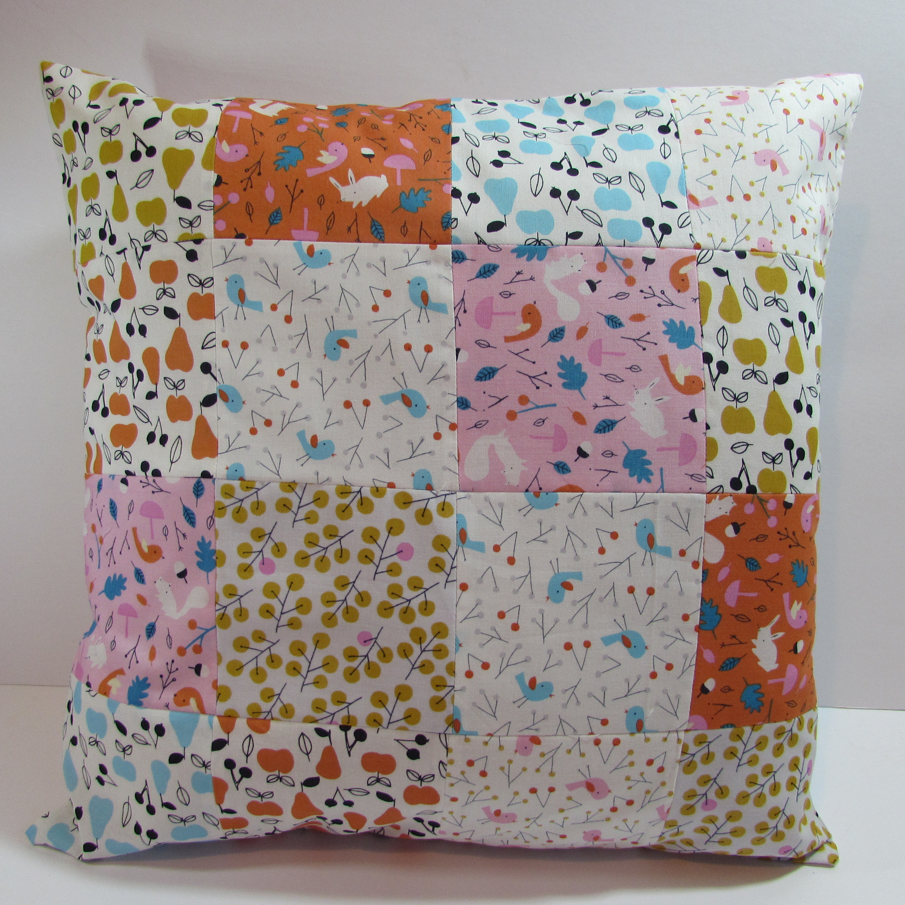 Quilt & Cushion Kits at The Fabric Fox